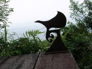 風籟窯オブジェ